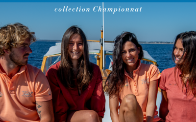 Collection Yachting